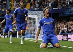 Match 12/13 - Newcastle (h) by Chelsea Football Club, via Flickr