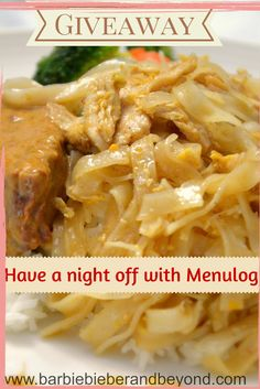 Do You Ever Give Yourself a Night Off? - Win your family a voucher from #menulog for a family takeaway, review on the service, plus giveaway #giveaway #review Night Off, Special Girl, Giveaways, Families, Barbie, Menu, Parenting, Girls, Blog