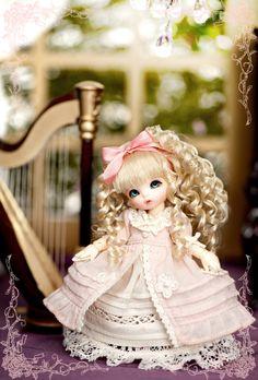 @Rita Rita si quiero una muñeca asi la ropa es lo de menos si la pido a os reyes en tu casa?