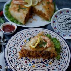 Wilgotne muffiny mocno czekoladowe - SmakiMaroka.pl Tacos, Mexican, Ethnic Recipes, Food, Mascarpone, Essen, Meals, Yemek, Mexicans