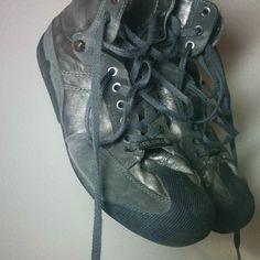#taller582 #botas #unafotoaldia