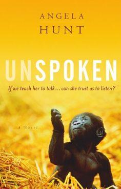 Unspoken by Angela Hunt, http://www.amazon.com/dp/0849944821/ref=cm_sw_r_pi_dp_7HXKqb0PWA64Z