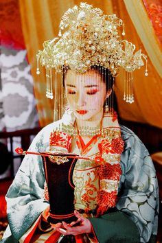 Film China, Indian Princess, Chinese Movies, Cosplay, Traditional Fashion, Movie Collection, Hanfu, Costumes For Women, Geisha