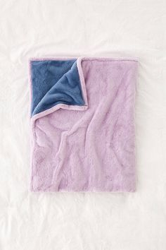 Shop Sylvie Plush Throw Blanket at Urban Outfitters today. We carry all the latest styles, colors and brands for you to choose from right here.