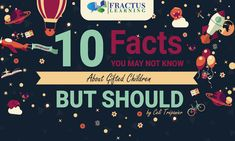 Giftedness is a trait which is hugely misunderstood, even amongst professionals who should be in the know! These 10 facts from Celi Trépanier, author of Educating Your Gifted Child, are here to shed light on what …