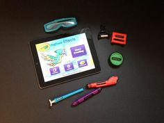 Griffin Crayola DigiTools Ultra Pack