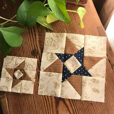 Here we are again for Week 25 Moda Blockheads! This week's fun block is brought to you by Lynne Hagmeier. Such a fun block to make. I...