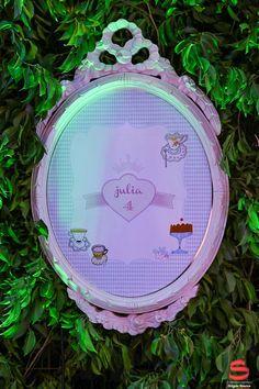 #princesstea #papelaria #chadasprincesas