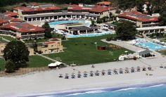 séjour pas cher Grèce Lastminute au Dion Palace Hotel 5* prix promo séjour Lastminute à partir 669,00 € TTC au lieu de 1 090.00 € 8J/7N