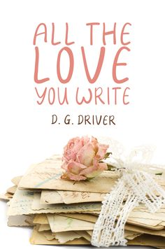 All the Love You Write is a sweet YA paranormal romance about two ghosts meddling wiht the relationship of a high school couple. High School Couples, High School Love, Lion Book, Ya Novels, The Power Of Love, Mystery Novels, Young Love, Paranormal Romance, New Relationships