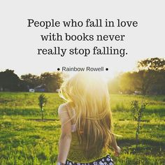 "cobblibrary: ""#wisdomwednesday #books #rainbowrowell #quotes #cobblibrary """