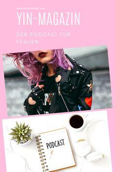 In ihrem Podcast inspiriert Daniela Hutter für die Themen von Frausein, Weiblichkeit und weibliche Energien. Interview, Inspiration, Fashion, Feel Better, Thoughts, Woman, Biblical Inspiration, Moda, Fashion Styles