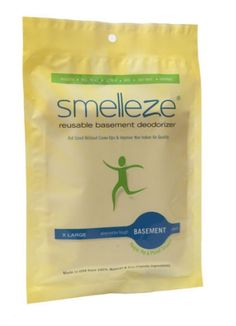 Basement Odor Removal Deodorizer Works | Get Basement Smell Out Now