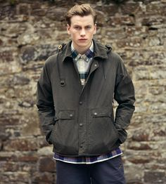 more of barbour mens jackets, keeping the original british designs and modernising them