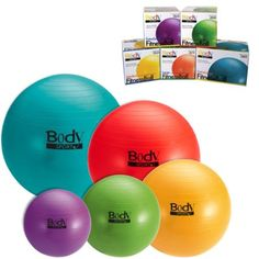BodySport Exercise Fitness Ball Pilate Yoga 85 cm Extra Large: Health & Personal Care #exercise #fitness #weightloss No Equipment Ab Workout, Fitness Equipment, Fitness Facilities, Toned Abs, Fitness Weightloss, Lose Belly Fat, Pilates, Strength, Muscle
