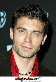 "Anson Mount... why yes, now that you mention it!  Love him on ""Hell on Wheels"","