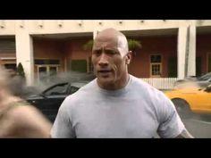 The Rock Milk 'Morning Run' Super Bowl Commercial Morning