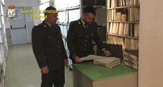 OrziNews: La Guardia di finanza di Cosenza, con l'operazione...