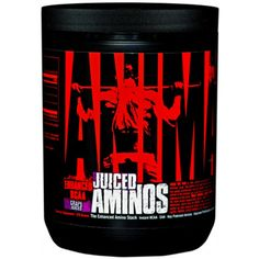 Animal Juiced Aminos | Amino Acids / BCAAs – The UK's Number 1 Sports Nutrition Distributor | Shop by Category – The UK's Number 1 Sports Nutrition Distributor | Tropicana Wholesale