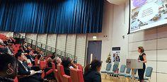 Brunel Commercial Conferences and Events targets international association events market
