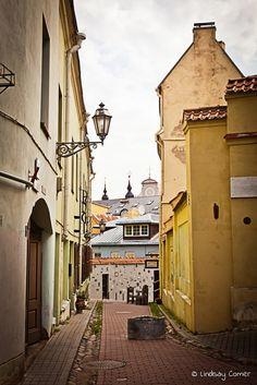 Lithuania - Vilnius