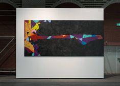 René Luckhardt, The witch of Berlin, 2013 Artworks, Contemporary Art, Berlin, Witch, Artists, Fine Art, Portrait, Painting, Men Portrait