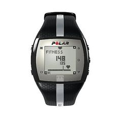 Polar Ft7 Heart Monitor Black