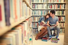 Library you shared - 30 Engagement Photo Ideas <3 <3