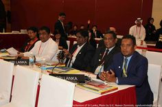 IPU 132, Inter Parliamentary Union Assembly, Hanoi (Viet Nam), 28 March - 1 April 2015, Pix by U.G. Nuwan Duminda.