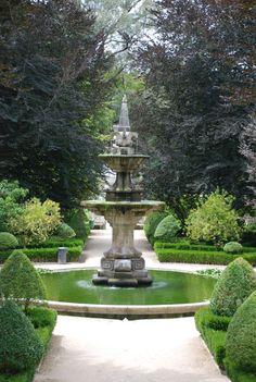 Coimbra, Jardim Botânico da Universidade de Coimbra