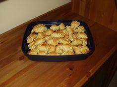 Sörkifli Macko Manci konyhájából