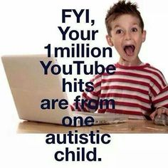 lol.....So true. Can anyone else relate?  #truth #autism #parenting #meltdown