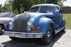 early streamlining in cars - Google Search