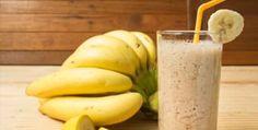 Para luchar contra el cansancio crónico, consume este grandioso batido de plátano, el cual está lleno de potasio, vitaminas, nutrientes y minerales. La vida de hoy en día es muy agitada, el clima es cambiante, y