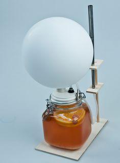 sterkwater drankorgels by lisanne van zanten