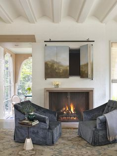 Small Living Room Design with Fireplace. Small Living Room Design with Fireplace. 20 Living Room with Fireplace that Will Warm You All Winter Small Living Room Design, Living Room Tv, Living Room With Fireplace, Small Living Rooms, Living Room Designs, Living Room Furniture, Rustic Furniture, Modern Furniture, Hide Tv Over Fireplace