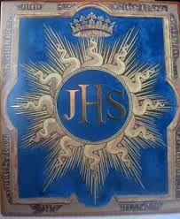 """• En el nombre de Jesús obtenemos toda bendición y gracia en el tiempo y la eternidad, pues Cristo dijo: """"lo que pidáis al Padre os lo dará en mi nombre."""" (Juan 16, 23)."""