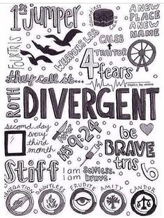 ideas for quotes book divergent idées de citations divergentes Divergent Drawings, Divergent Fan Art, Divergent Memes, Divergent Four, Divergent Hunger Games, Divergent Fandom, Divergent Trilogy, Divergent Insurgent Allegiant, Castle Tv