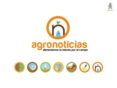 Agro Noticias on Behance