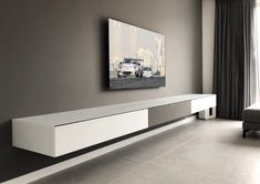 Living Room Units, Living Room Modern, Home Living Room, Living Room Designs, Flat Interior, Apartment Interior, Interior Design, India Home Decor, Bedroom Tv Wall