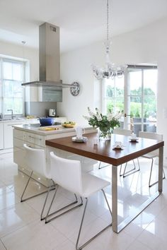 Malaga, Kitchen, Table, Furniture, Dan, Home Decor, Google, Granite Counters, Cooking