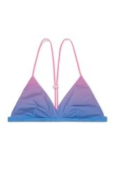 <p>The Nene Swim Top has triangle-shaped cups, skinny shoulder straps and an adjustabledrawstring at back. Made from recycled polyamide.</p><p>- Size Small measures 68 cm in bottom circumference and 16,50 cm in cup height.</p>