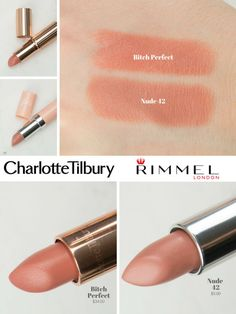 [adinserter [adinserter Charlotte Tilbury Bitch Perfect Dupe EyeLiner Tips Styles Tutorial 2019 EyeLiner ideas Tips and Tutorials for Women and Girls The Most Best Eyeliner Ideas 2019 for Beauty Women Drugstore Makeup Dupes, Beauty Dupes, Makeup Cosmetics, Beauty Makeup, Beauty Hacks, Elf Dupes, Eyeshadow Dupes, Mac Lipstick Dupes, Blush Beauty