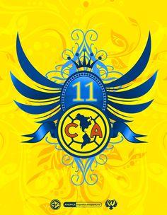 11 Estrellas #AMERICAnografico.viva el #11 viva EL CHUCHO.