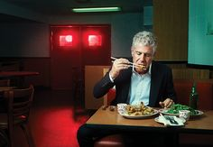Anthony Bourdain on Food Porn, YouTube Stars and His Intolerance of Gluten-Free Diets – Adweek