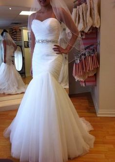 Morilee Rosita (5108) Wedding Dress