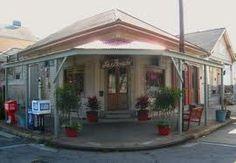 La Peniche  New Orleans