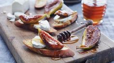 ... about Fun With Figs on Pinterest | Figs, Fresh figs and Fig recipes