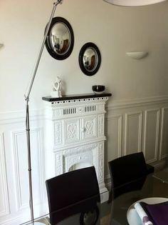 po le prussien id es d co pinterest po le appartements paris et appartements. Black Bedroom Furniture Sets. Home Design Ideas
