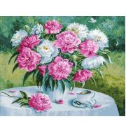 Каталог раскрасок по номерам | Купить картины по номерам в интернет-магазине «Мир Вышивки» в Москве | Страница 3